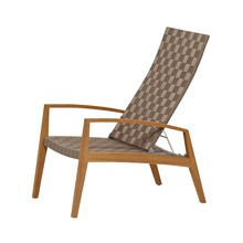 Weishäupl - Wipp Lounge Chair