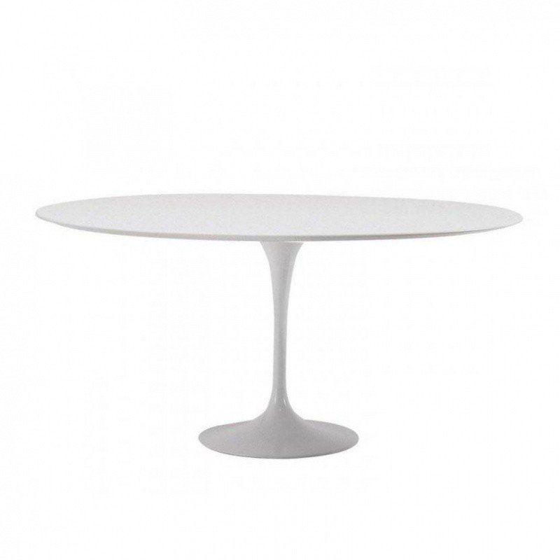 Knoll International   Saarinen Table Ø137cm ...