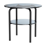 Thonet - Table d'appoint MR 517/1