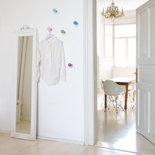 Schönbuch - Dots Garderobenhaken-Set