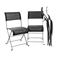 Fermob - Dune Folding Chair 4-piece Set