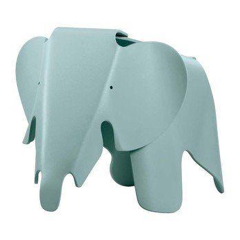 Vitra - Eames Elephant  - eisgrau