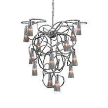 Brand van Egmond - Sultans Of Swing Chandelier