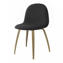 Gubi - 3D Chair Upholstered Frame Wood