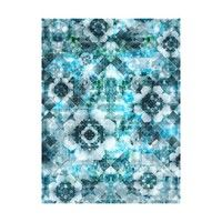 Moooi Carpets - Digit Sky Carpet Rectangle