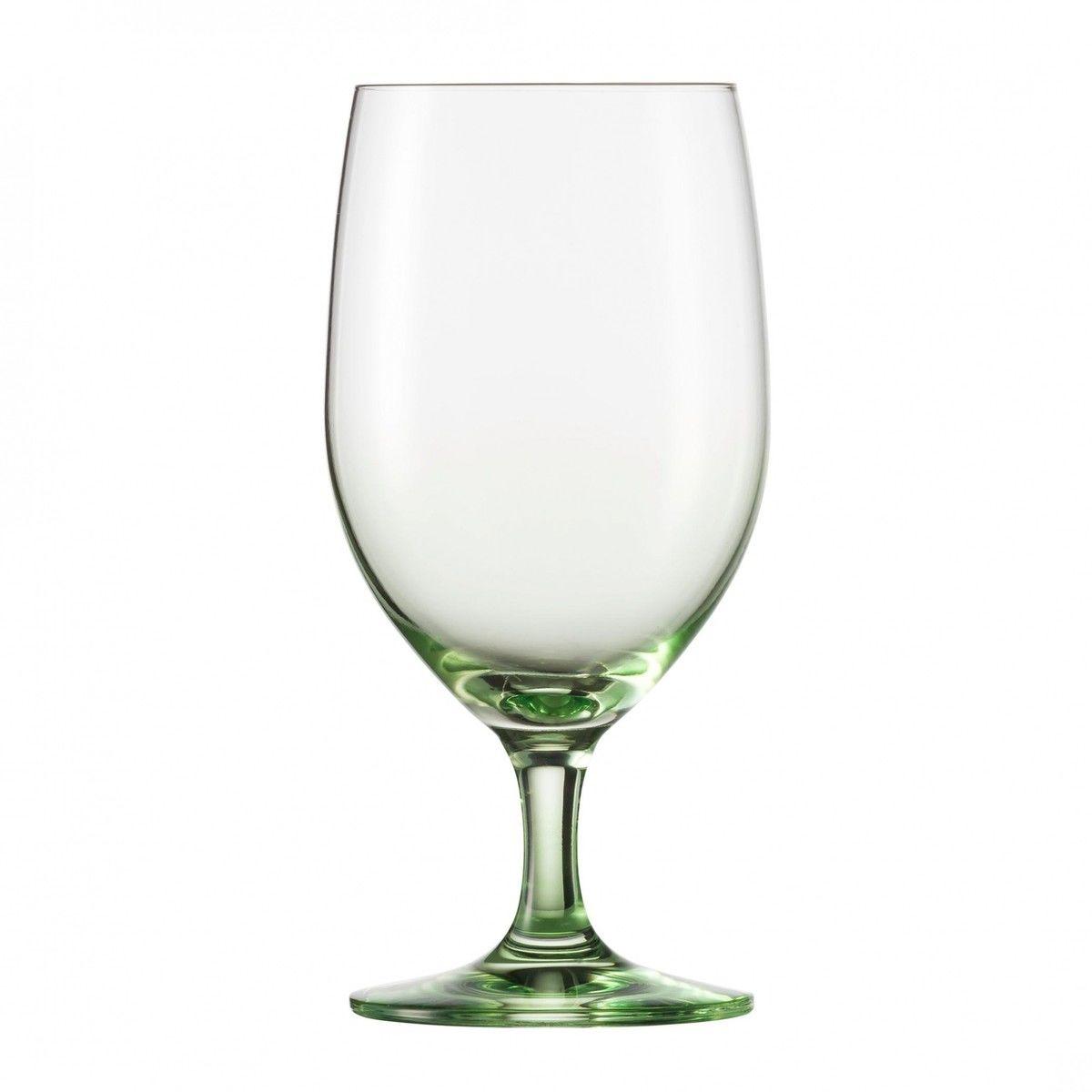 vina touch water glass set of 6 schott zwiesel. Black Bedroom Furniture Sets. Home Design Ideas