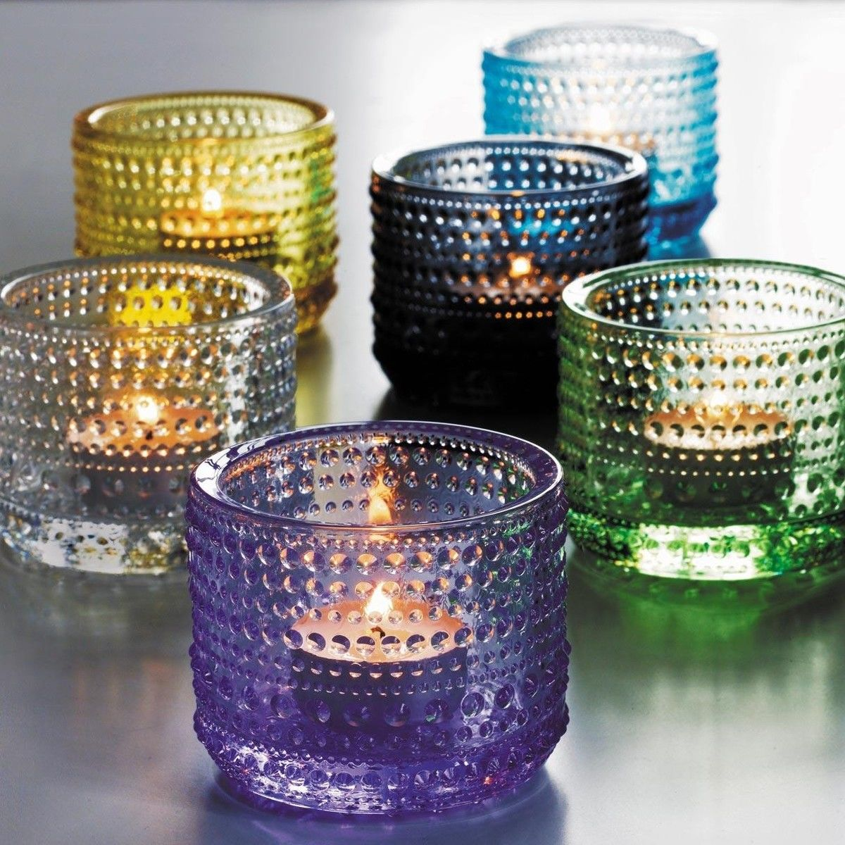 Kastehelmi windlicht teelicht iittala for Windlicht outdoor