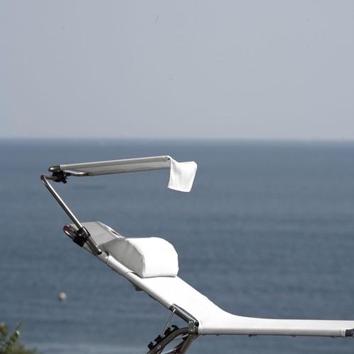Jan Kurtz - Fiam Suntop Sonnenschutz