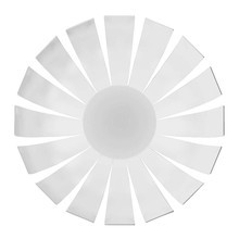 Marchetti - Loto LED Wall Lamp/Ceiling Lamp Ø42cm