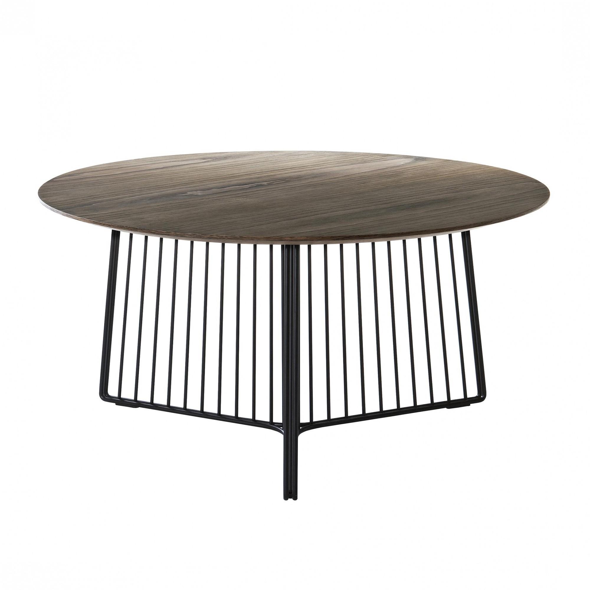Driade Anapo Coffee Table O 80cm Ambientedirect