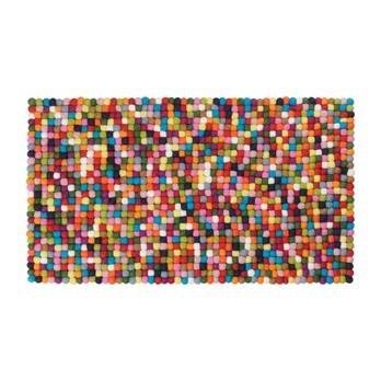 myfelt - Lotte Table Runner small - multicolor/40x70cm