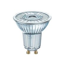 QualityLight - LED GU10 SPOT 120° 4,3W => 50W