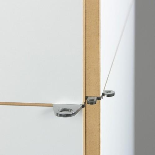 Moormann - Moormann K1 Schrank/Kleiderschrank