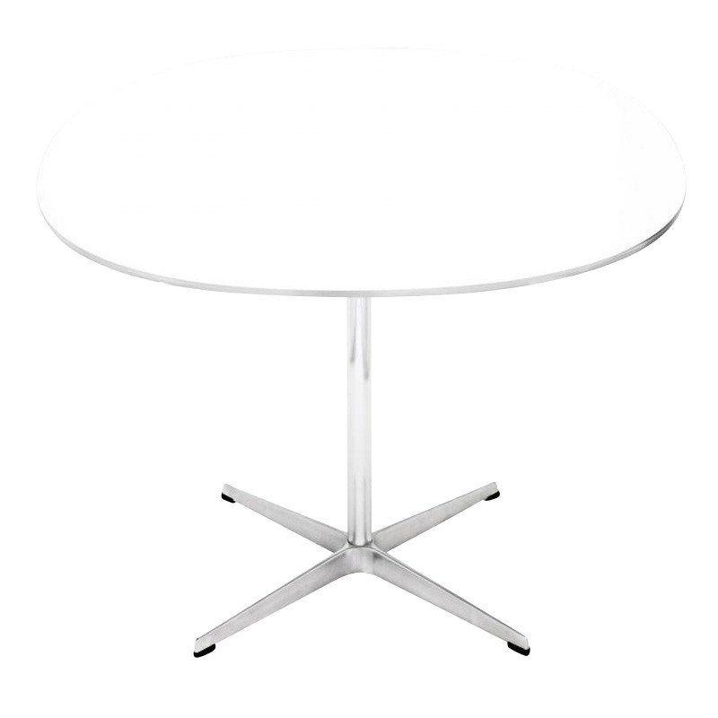 Fritz Hansen   A603 Super Circular Table ...