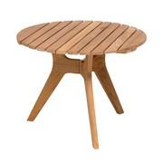 Skagerak - Table de jardin Regatta Ø 60cm