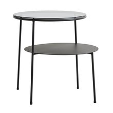 Woud - Table d'appoint Duo