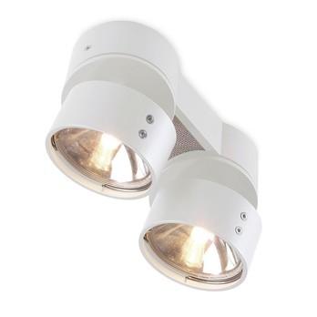 Mawa Design - Wittenberg wi-ab-2r Fernglas Strahler - weiß/matt