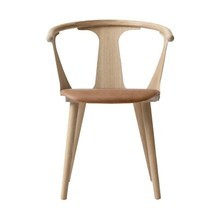 &tradition - In Between Chair SK2 Stuhl gepolstert