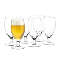 Holmegaard - Royal Bierglas 6er Set