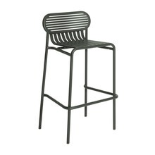 Petite Friture - Week-End Outdoor High Stool 80cm