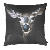 by nord: Hersteller - by nord - Deer Close-up Kissen 60x60cm