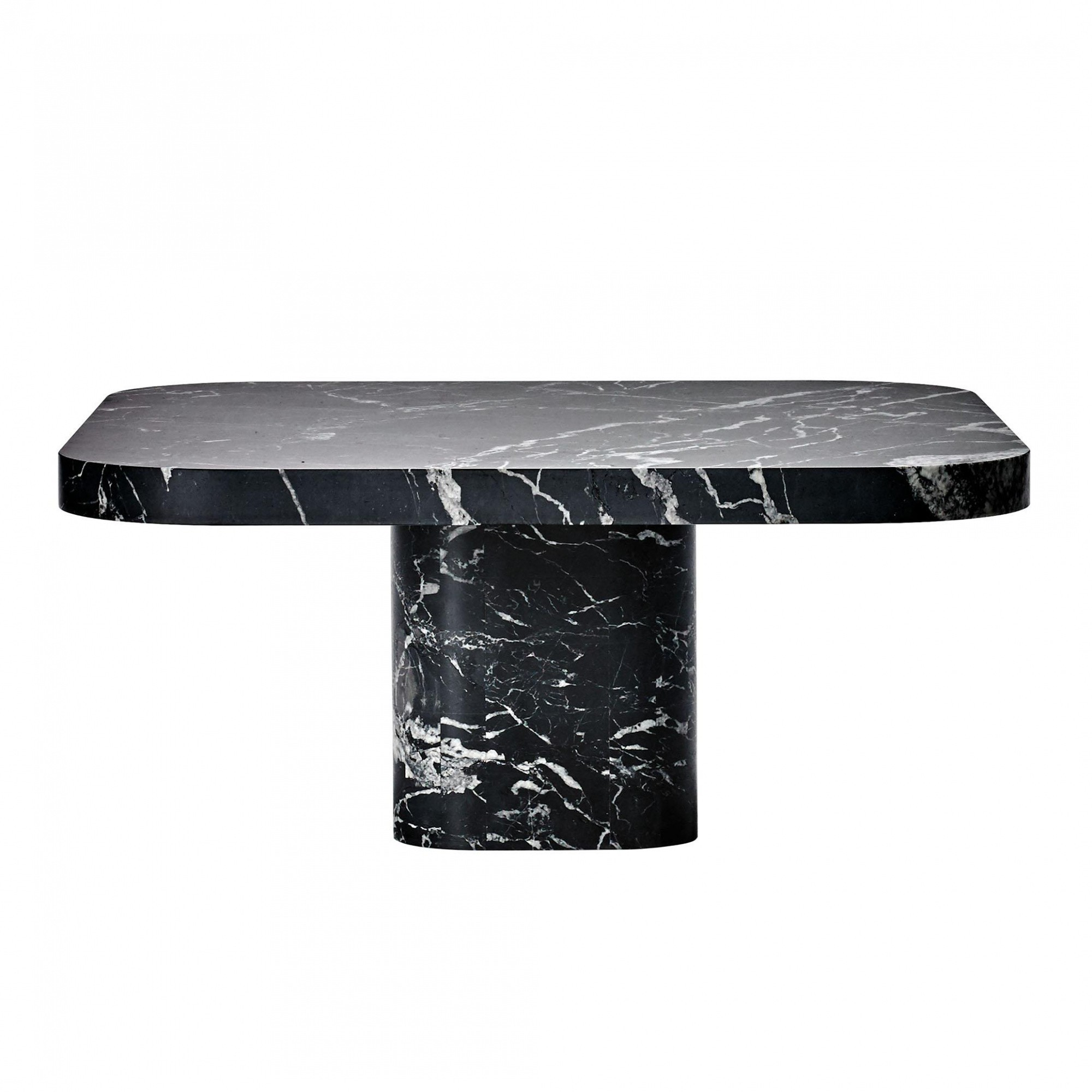 Clicon Bow No 3 Coffee Table Marble
