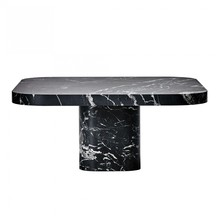 ClassiCon - Bow No. 3 Coffee Table Marble