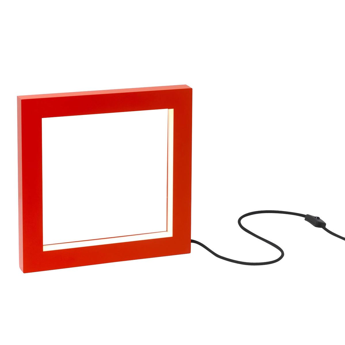 frame lampe cadre led sch nbuch. Black Bedroom Furniture Sets. Home Design Ideas