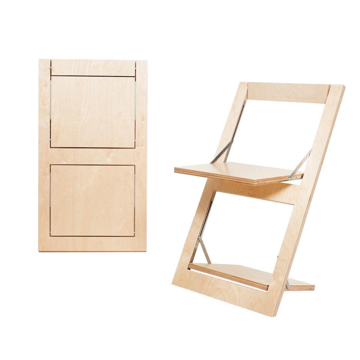 fl pps chaise pliable ambivalenz. Black Bedroom Furniture Sets. Home Design Ideas