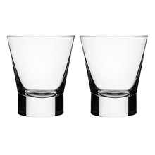 iittala - Aarne Whiskey Glass 32cl Set of 2