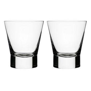 - Aarne Whiskyglas Set 2tlg. -