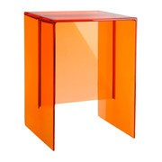Kartell - Laufen Max-Beam Stool/Side Table