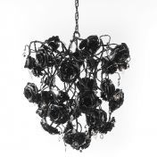 Brand van Egmond: Brands - Brand van Egmond - Love you Love you not Chandelier