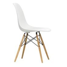 Vitra - Eames Plastic Side Chair DSW Ahorn gelblich