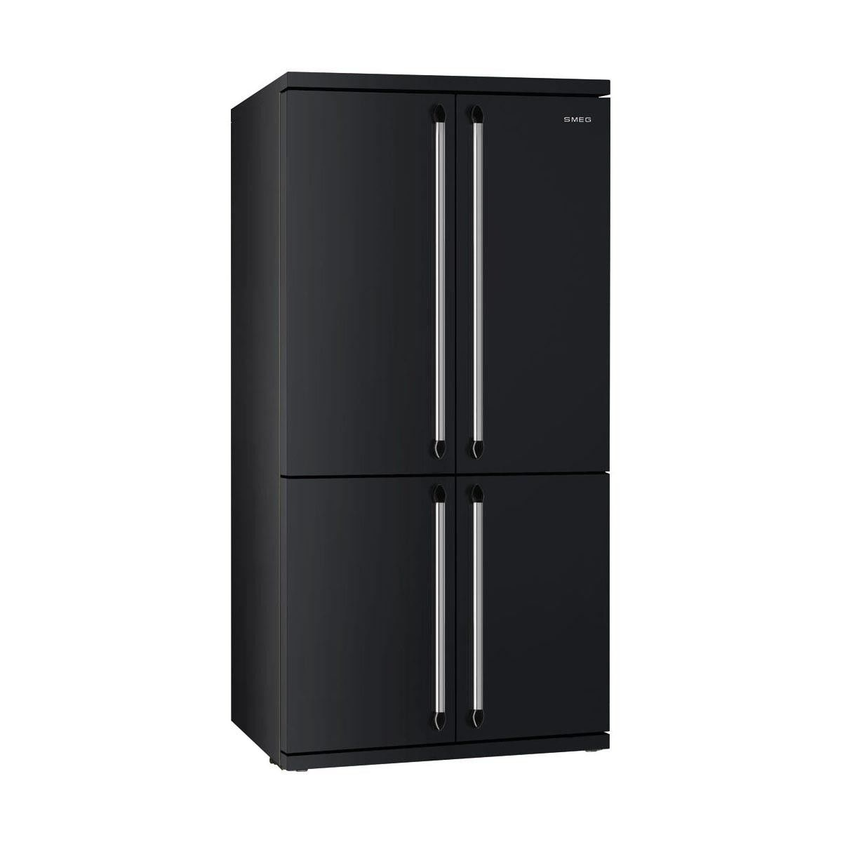 fq960n side by side refrigerator smeg. Black Bedroom Furniture Sets. Home Design Ideas