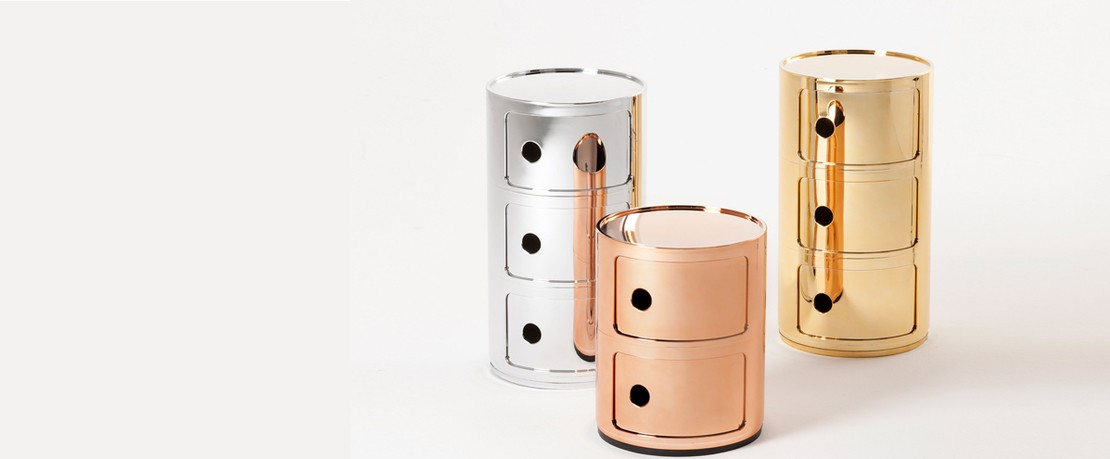 Kartell Componibili Container