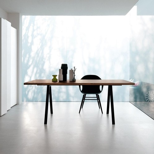 Kristalia - Neat Holz Tisch