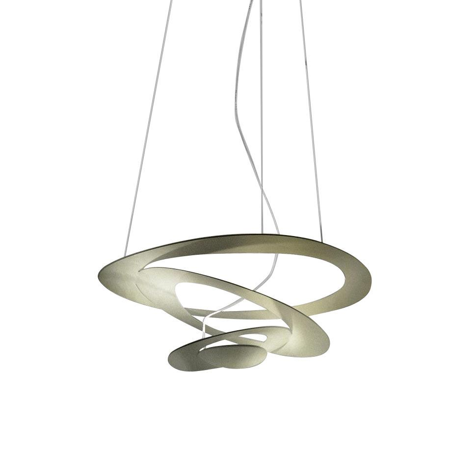 Pirce Mini LED Suspension Lamp   Artemide   AmbienteDirect -> Lampadari Artemide Sospensione