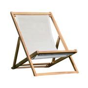 Jan Kurtz - Cannes Deckchair ligstoel