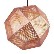 Tom Dixon - Etch Shade - Suspension Ø32cm