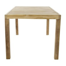 Jan Kurtz - Timber - Table de jardin