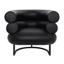 ClassiCon - Bibendum Sessel Frame Black