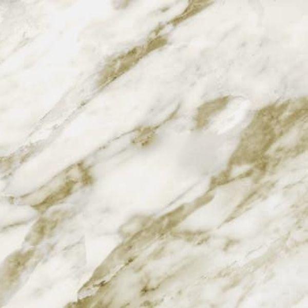Saarinen table 107cm knoll international - Marbre blanc calacatta ...