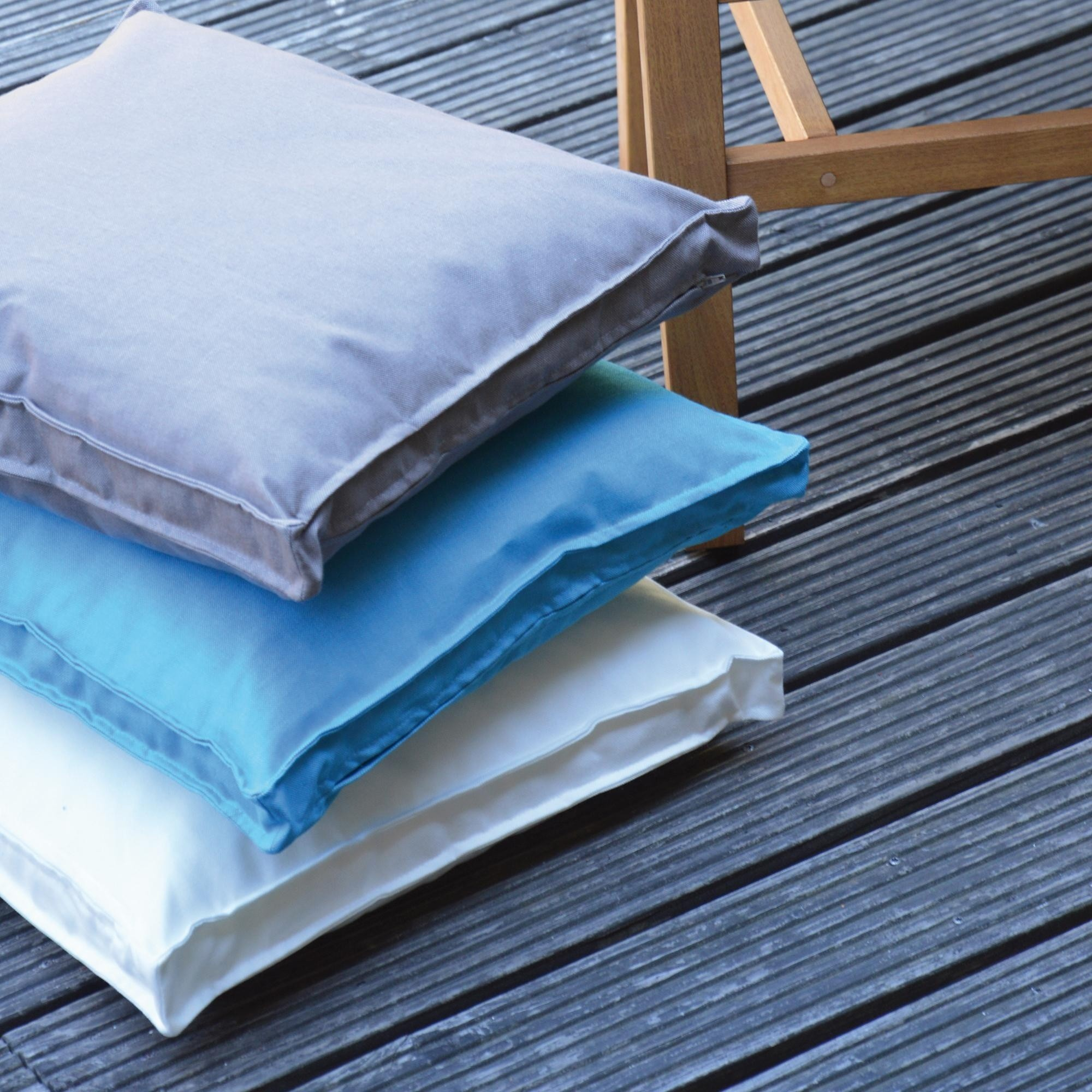 Jan Kurtz Outdoor Box Chair Cushion 40x40cm Ambientedirect