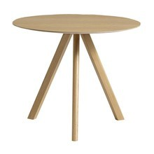 HAY - Copenhague CPH20 - Table Ø90cm