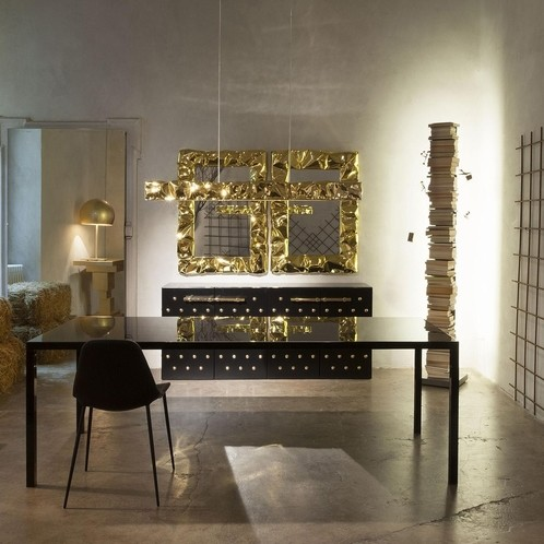 Opinion Ciatti - Ptolomeo Luce 215 LED Büchersäule