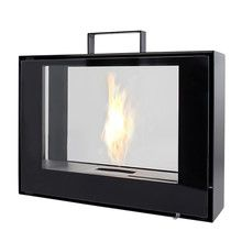 Conmoto - Travelmate Mobile Fireplace