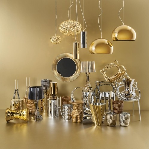 Kartell - Kartell by Laufen All Saints Spiegel
