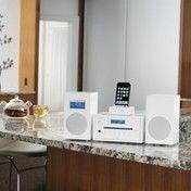 Tivoli: Hersteller - Tivoli - Model Ten Combo Radio