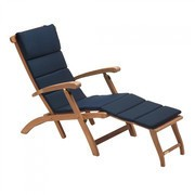 Skagerak - Steamer Deck Chair Cushion